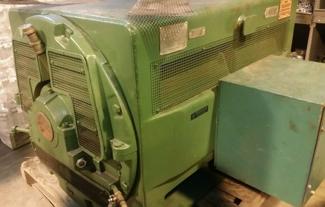 General electric motor 400 hp 4000 volts c for 400 hp electric motor